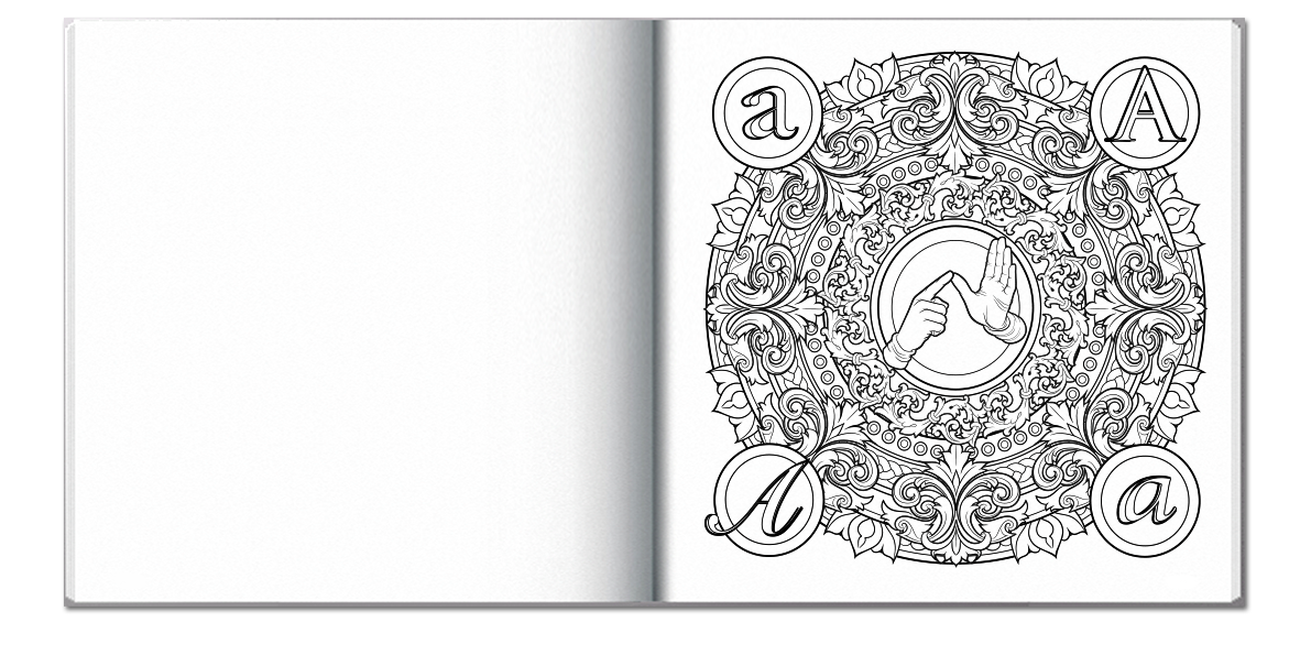 03-AUSLAN-coloring