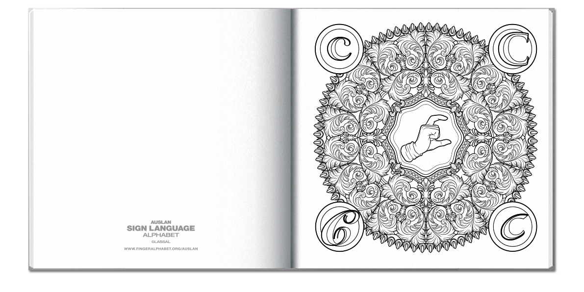 07-AUSLAN-coloring