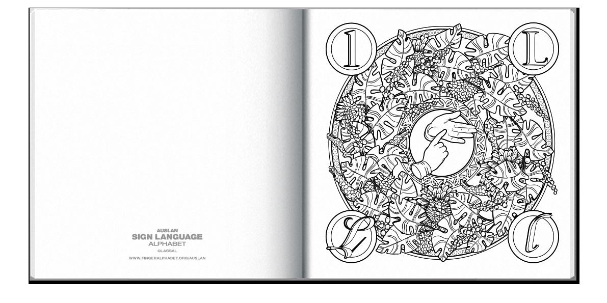 25-AUSLAN-coloring