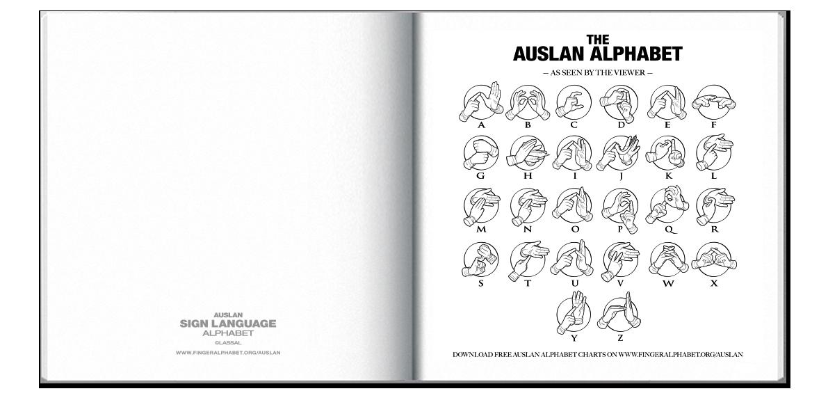 55-AUSLAN-coloring