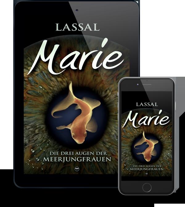 Marie – Die 3 Augen der Meerjungfrauen